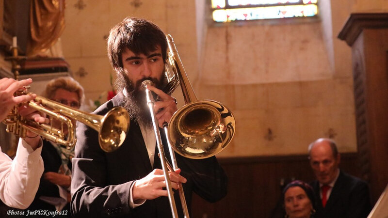 Photos JMP©Koufra 12 - Tauriac de Camarès - Concert - 09062019 - 0087