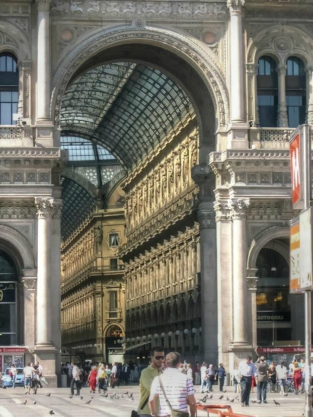 Milano 10
