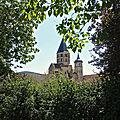 Escapades en Auvergne - Rhône-Alpes