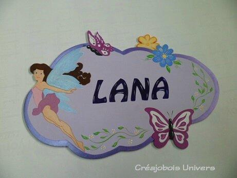Pour Lana
