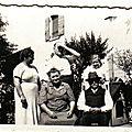 En beaujolais : le début de la légende de la pisse-vieille