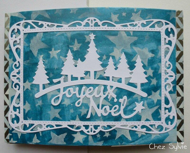 Flipbook 04 Noël bleu devant