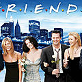 Friends - le retour
