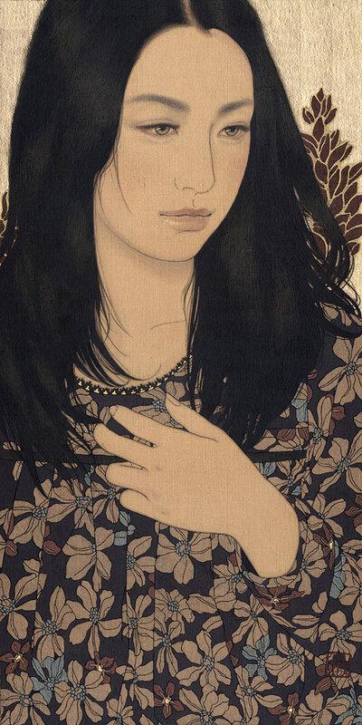 Ikenaga Yasunari [池永康晟] - Tutt'Art@ (20)