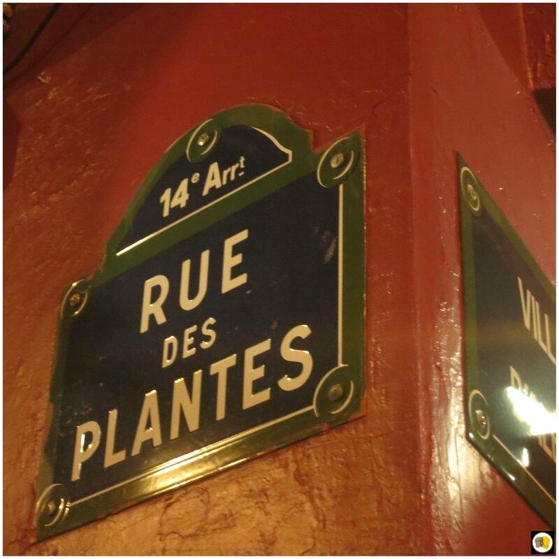 39 rue des Plantes