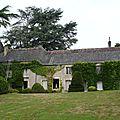Le Château de Cinq Mars