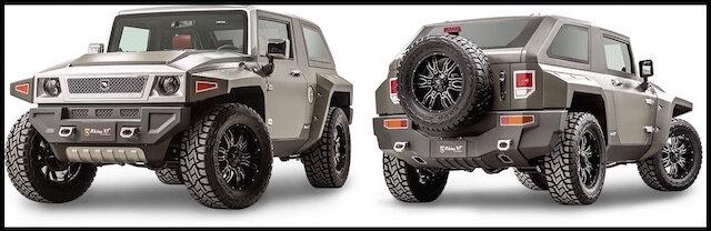 us speciality vehicles rhino xt 2