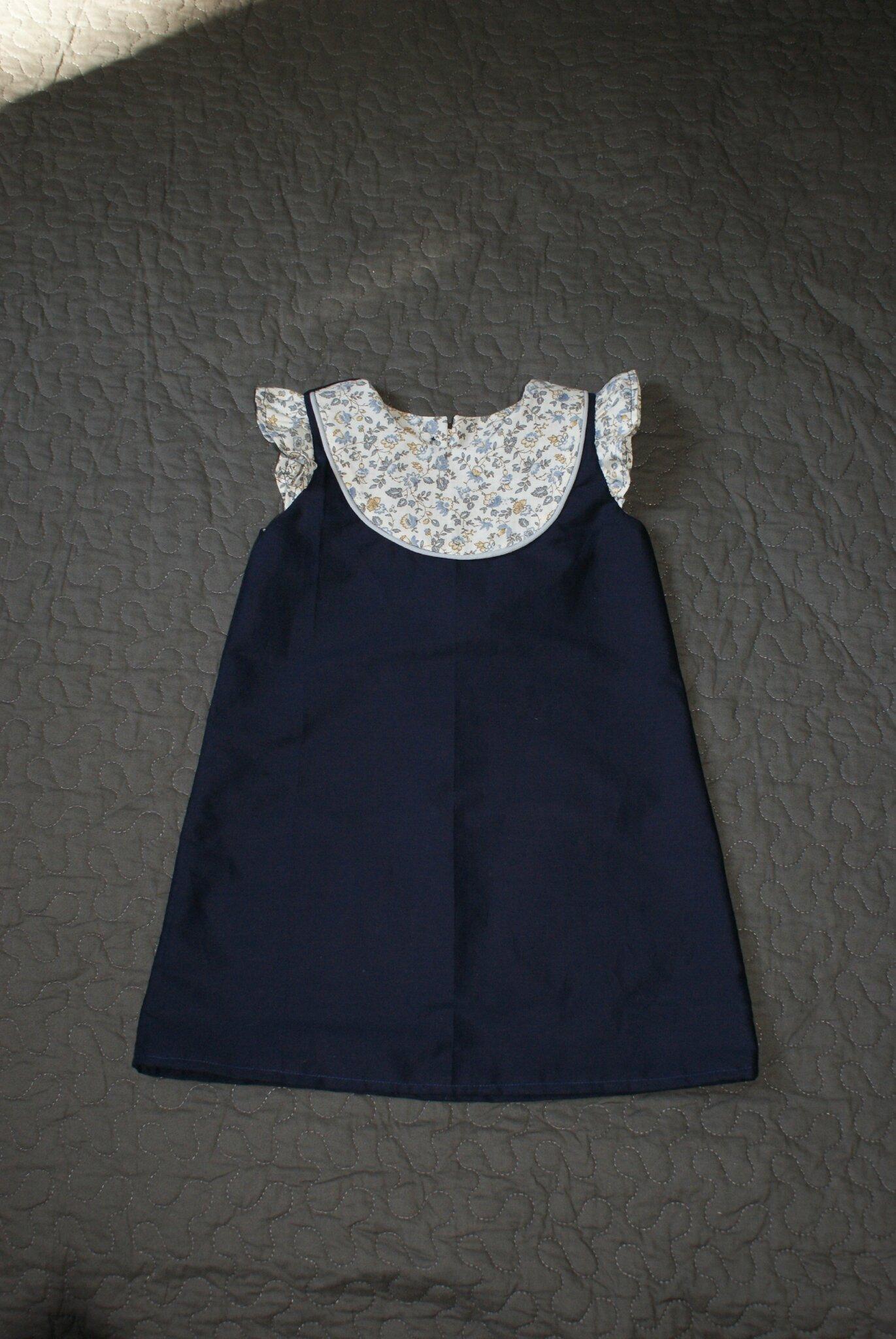 My Kate's dress!