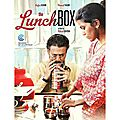 The lunchbox Ila Saajan