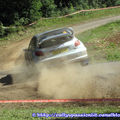 2009: Rallye Terre de Langres/ES10