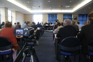 C3A communauté de communes Avranches 2012 caméra filmer camescope