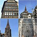 Strasbourg, capitale de noel....
