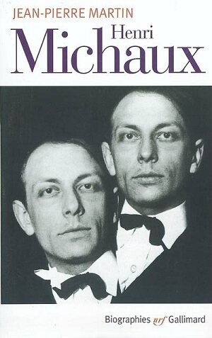 Michaux Biographie (2003)