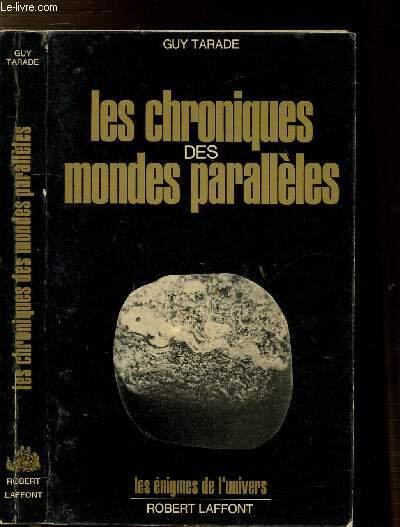 Les chroniques des mondes parallèles