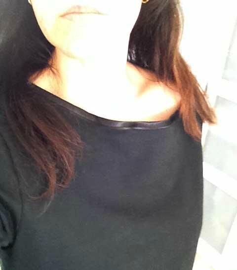 Robe noire 8