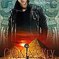 Cronin's key - tome 1 de n.r. walker