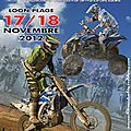 Motocross a loon plage ce week end