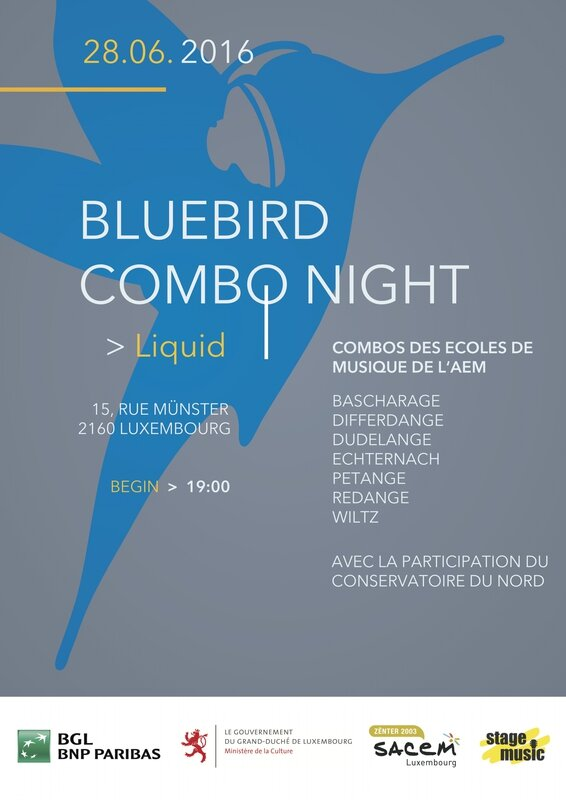 Bluebird Combo Night 2016 (A3)