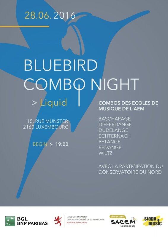Bluebird Combo Night 2016 (A3)