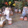 Les abeilles 060