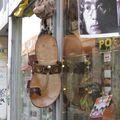 Fournisseur des sandales des Beatles