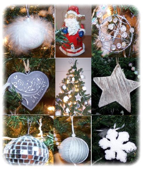 Noël blanc 2009