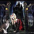 Création gothique