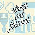 Street art festival au cours julien ce samedi