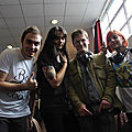 Interviews de niels n°1 - interviews de starrysky/tai réflections