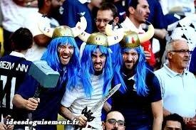 """Résultat de recherche d'images pour """"supporters coupe monde 2018"""""""