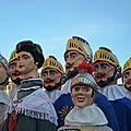 avant bande de Dunkerque 15 fevrier 2015