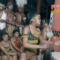 folklore africain