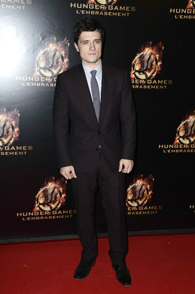 Catching Fire Premiere Paris04