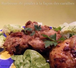 barbecuedepouletfaçoncaraibes