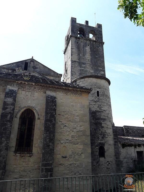 Notre Dame de Nazareth