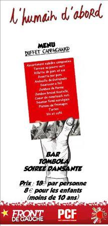 Invitation banquet 2012 verso
