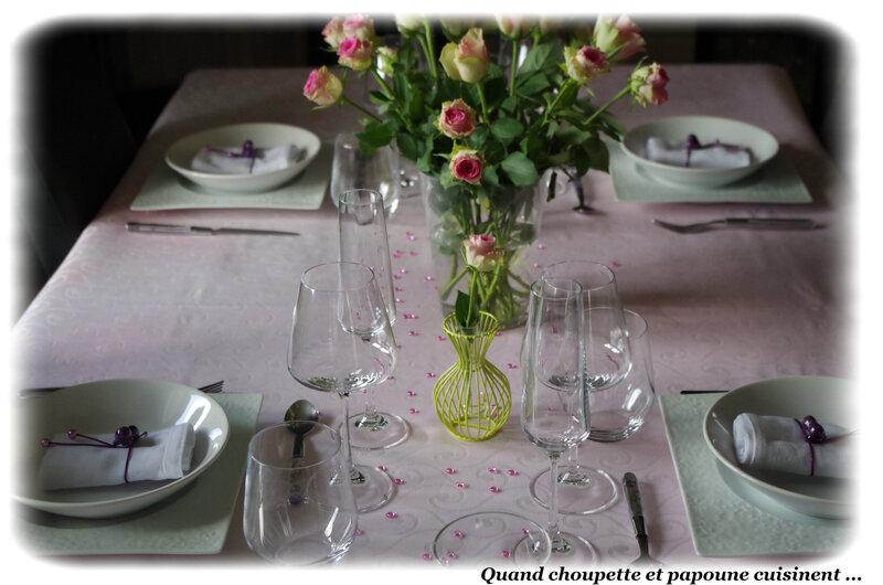 table roses pour la fête des mères 2019-9403