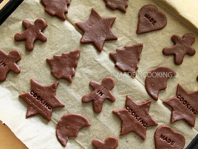 Biscuits Au Chocolat Made In Cooking