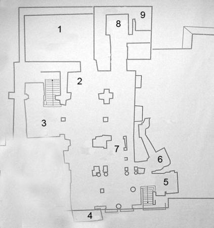 Abbaye_Saint_Victor_plan_cryptes