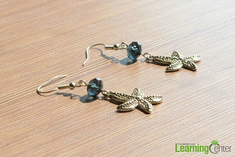 DIY-Starfish-earrings--easy-craft-project-for-adults(1)