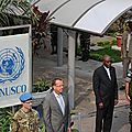 Kongo dieto 3181 : le grand maitre muanda nsemi s'adresse a la monusco en republique democratique du congo !