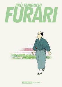 furari-jiro-taniguchi-casterman