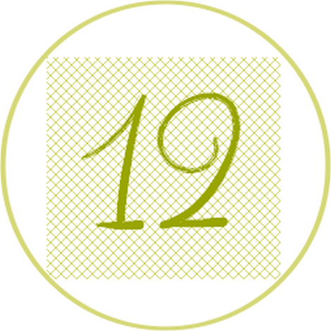12 vert