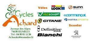 Cycles Achard