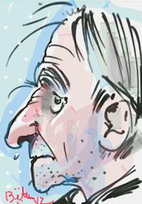 numérique caricatures
