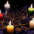 effectuer un puissant rituel de retour affectif pour retrouver le vrai amour