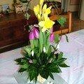 autre cote bouquet marion