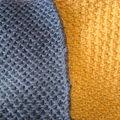 Je tricote, tu tricotes, elle tricote, nous tricotons ........