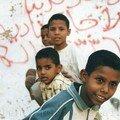Yémen- février 2005