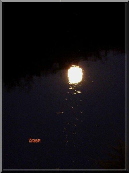 lune et léguer